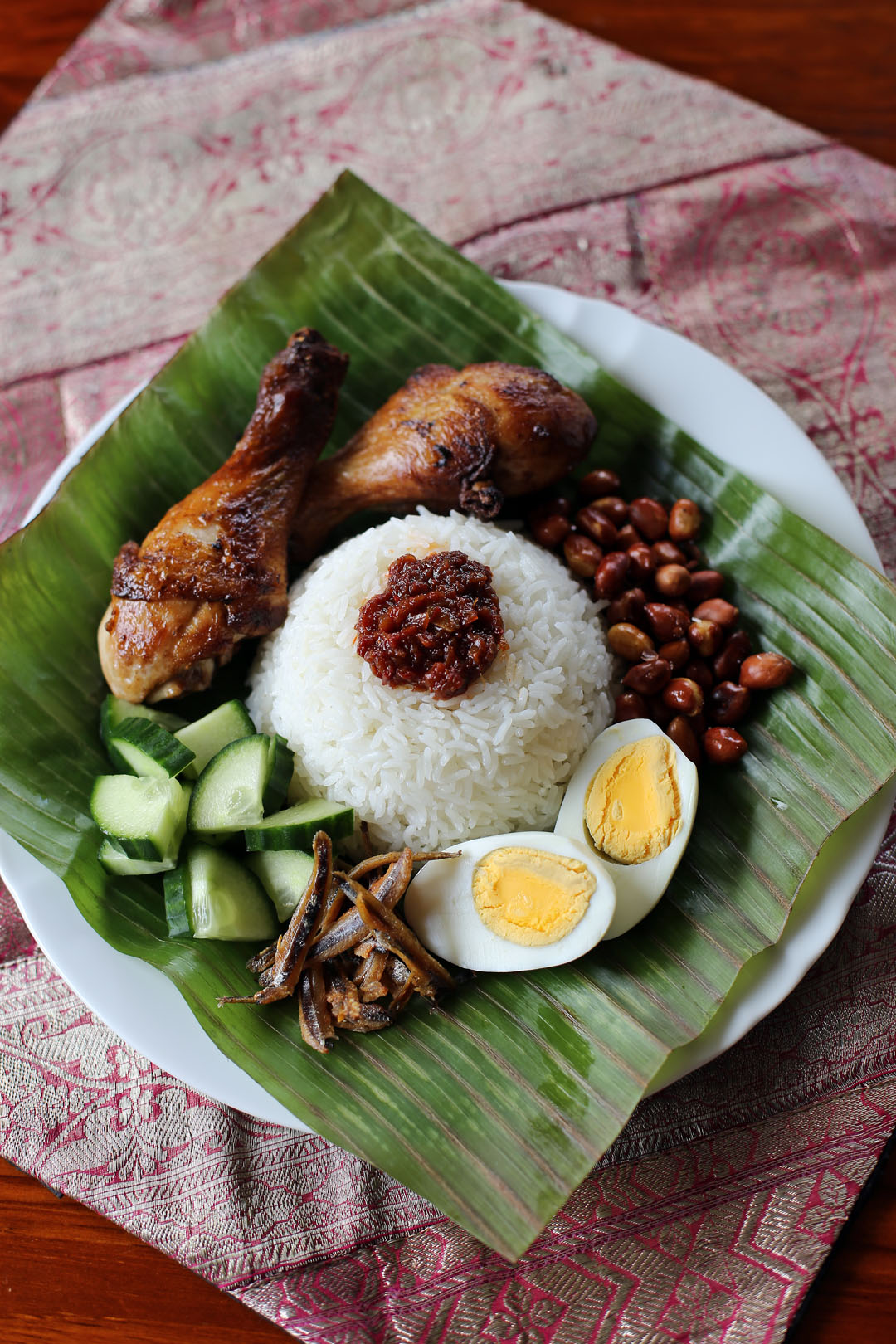 Best Malay Food In Singapore