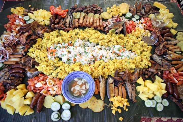 Boodle Fight 2