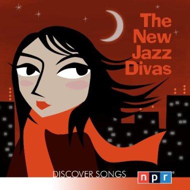 The New Jazz Divas (2009)