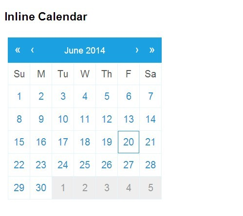 How to set date in datepicker angularjs