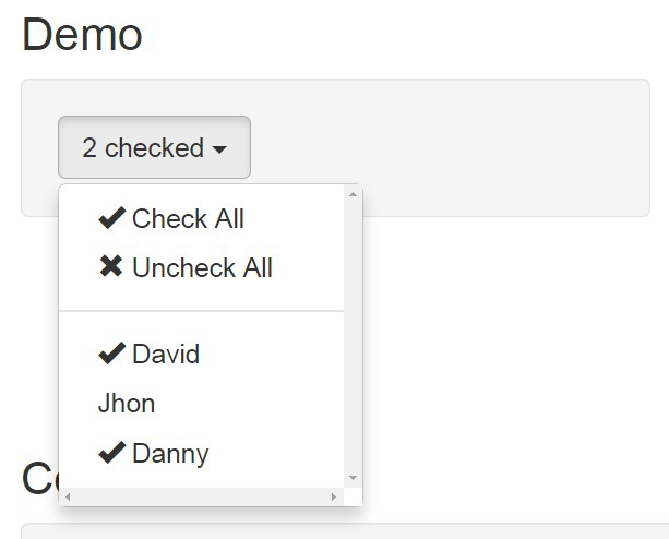 AngularJS Dropdown Multiselect Pre-selected Values