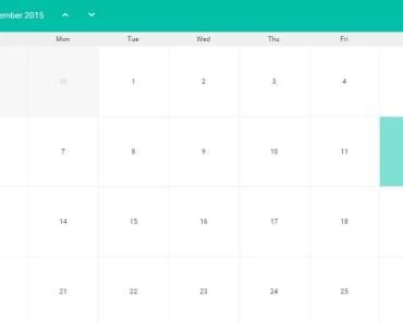 Angular UI & Bootstrap Date Time Picker | Angular Script