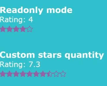 angular-rating-stars