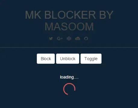 mk-blocker