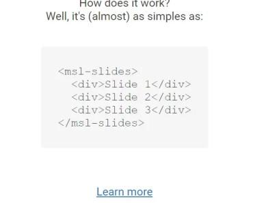 angular-slides