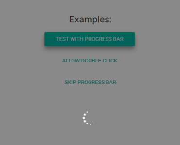 Smart Progress Bar For Angular