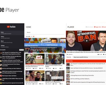 AngularJS 2+ Youtube Player