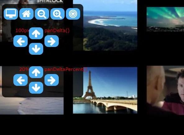 Image Pan & Zoom Library For Angular 6+