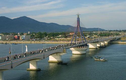 Thành phố tuyệt đẹp bên sông, bên biển, Du lịch Việt Nam, Du lịch, du lich, anh dep, canh dep, da nang, viet nam, du lich gia re