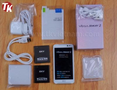 Điện thoại sky A830 Hàn Quốc chiếm lĩnh thị trường - 4