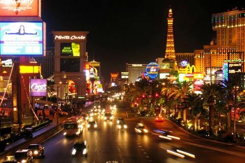 10 đường phố hoa lệ nhất hành tinh - 3