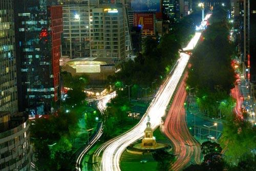 10 đường phố hoa lệ nhất hành tinh - 9
