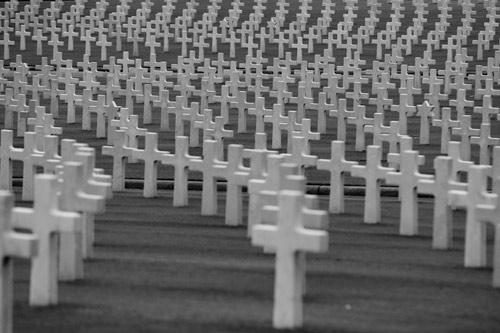 Đài tưởng niệm binh sĩ Mỹ tuyệt đẹp ở Manila - 5