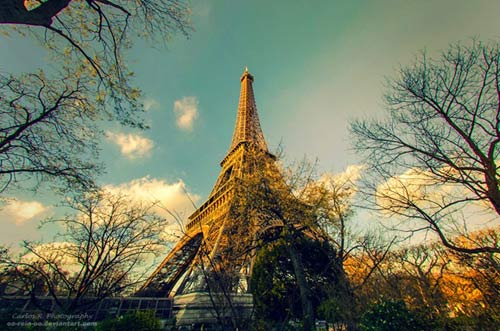 15 bí mật thú vị về tháp Eiffel - 7