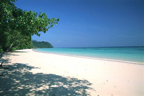 Ao Nang - Thiên đường biển đẹp mê hồn ở Thái Lan - 3