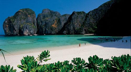 Ao Nang - Thiên đường biển đẹp mê hồn ở Thái Lan - 9