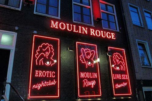 5 khu phố đèn đỏ nổi tiếng thế giới - 2