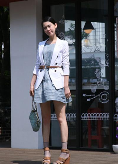 Hô biến với 5 kiểu áo khoác hot nhất Thu Đông 2010, Thời trang, ao khoac nu, thoi trang, mac dep, xu huong thoi trang, ao len, ao khoac, ao