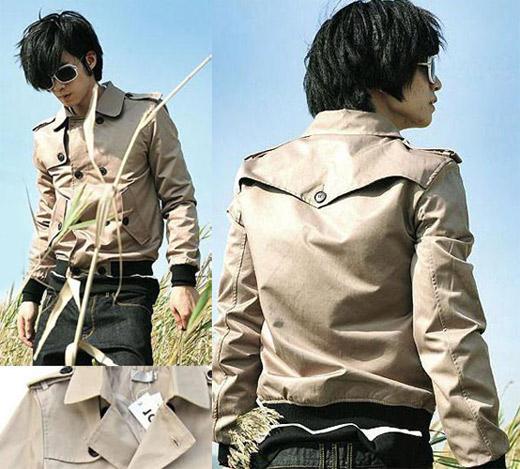 Áo khoác đẹp mê hồn dành cho nam giới, Thời trang công sở, Thời trang, thoi trang nam, ao khoac nam, ao khoac da nam, tui xach nam