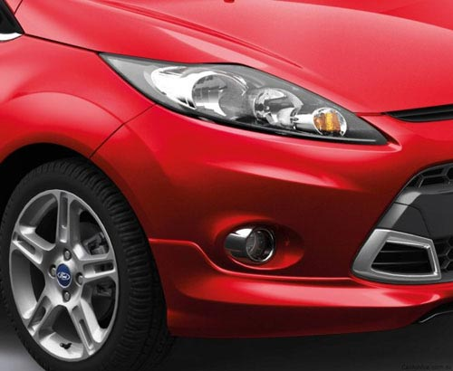 Công bố giá Ford Fiesta 2011, Ô tô - Xe máy, Ford Fiesta 2011, cong bo gia Ford Fiesta 2011, gia Ford Fiesta 2011, Ford, Fiesta 2011, o to, xe may, hang xe My, hang Ford, ban sedan, ra mat Ford Fiesta 2011