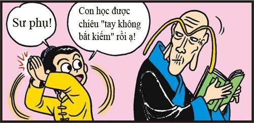 Ô Long Viện (1): Thần đồng chùa Ô Long, Cười 24H,