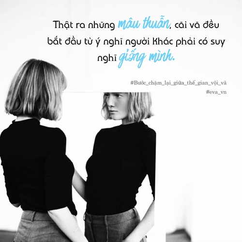"""buoc cham lai giua the gian voi va"" de tan huong y nghia dich thuc cua cuoc song - 7"
