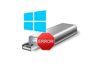 Sửa lỗi tạo usb boot với 1 click Anhdv Boot