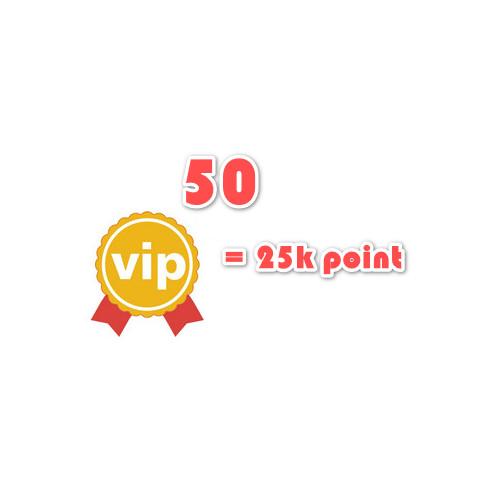 Gói Fshare VIP50