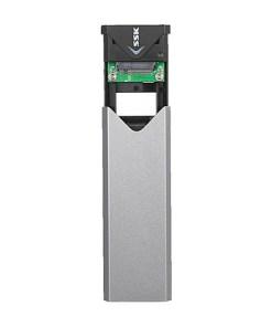 SSD Box M2 SATA Anhdv Boot