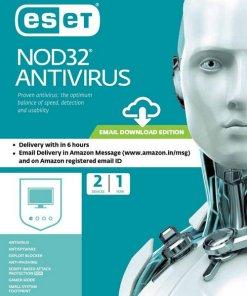 Phần mềm diệt virus Eset Nod32 Antivirus