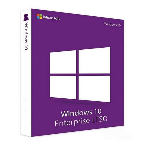 Windows 10 Enterprise LTSC 2019 Anhdv V3 Premium
