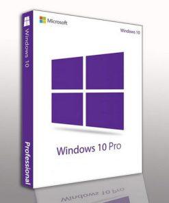Windows 10 Pro 20H2 Premium Anhdv