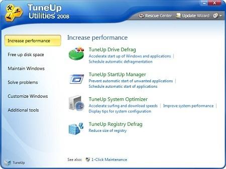 TuneUp2008