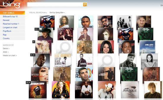 BingVisualSearch