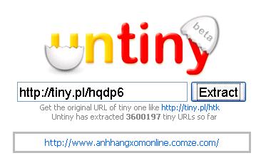 Untiny