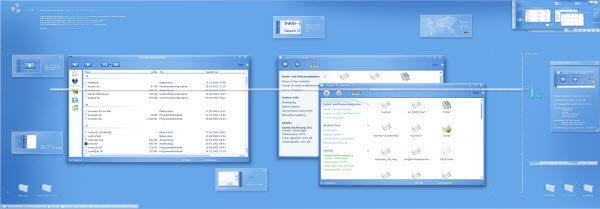 Windows XP Theme 5