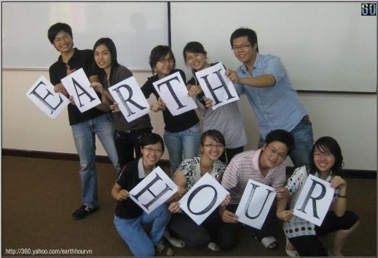 EarthHourVN