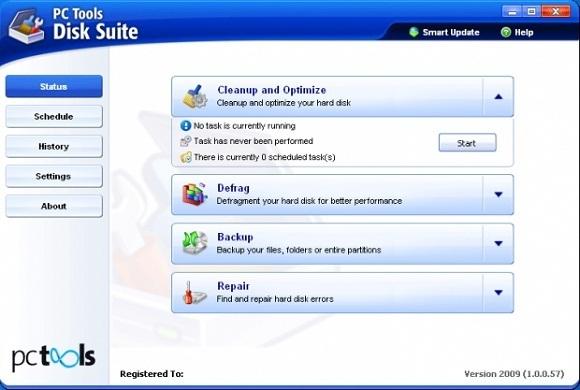 pc-tools-disk-suite