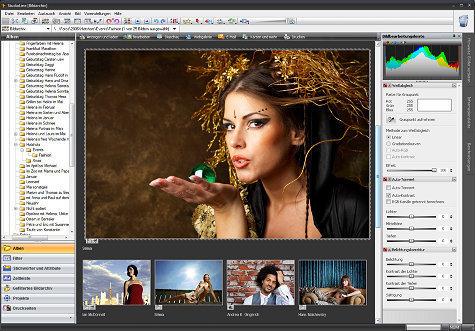 Studioline Photo Classic 3 - Nhan key ban quyen mien phi