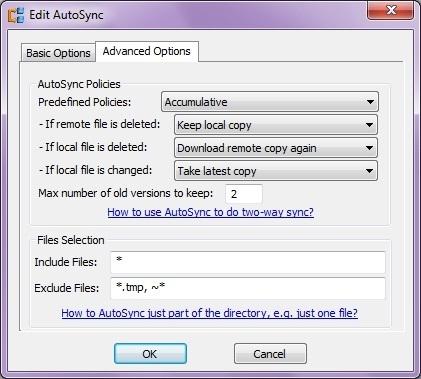 Gbridge - Tạo mạng riêng ảo để chia sẻ dữ liệu bảo mật giữa các máy tính