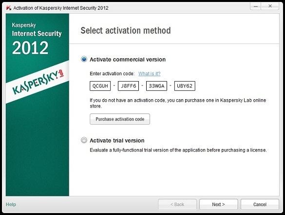 Kaspersky Internet Security 2012 - Nhận key bản quyền 3 tháng miễn phí