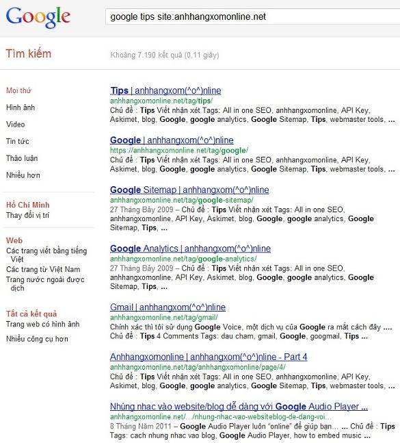 Sắp đến lúc bạn đặt câu hỏi cho Google
