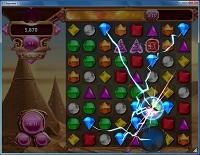 Bejeweled 3 - Thư giãn chút chơi với game xếp kim cương