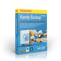 Handy Backup 6 - Nhận key bản quyền miễn phí
