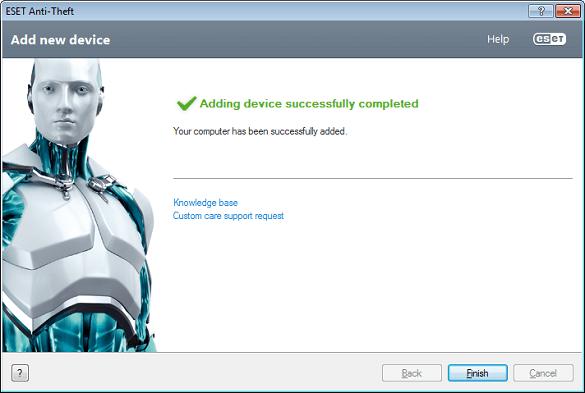 ESET Smart Security 6 và ESET NOD32 Antivirus 6 phát hành bản dùng thử