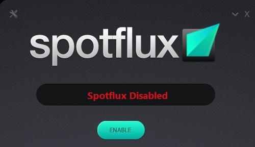 Spotflux - Tạo kết nối VPN bảo mật và tiện nghi