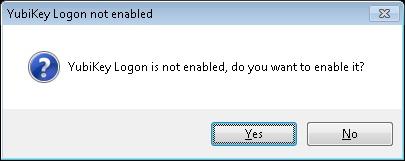 YubiKey + Windows : Sự kết hợp hoàn hảo