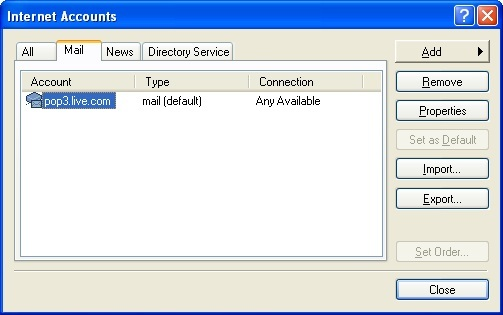 Cấu hình tài khoản Outlook.com cho ứng dụng trên máy tính và trên Android