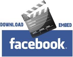 Nhúng facebook video vào blog WordPress