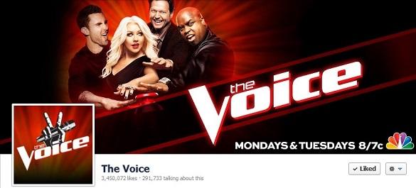 The Voice - Season 3 - Episode 01
